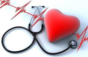 frecuencia cardiaca alta