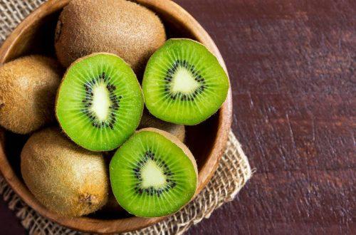 que sabes del kiwi