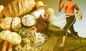 son buenos los carbohidratos para el ejercicio