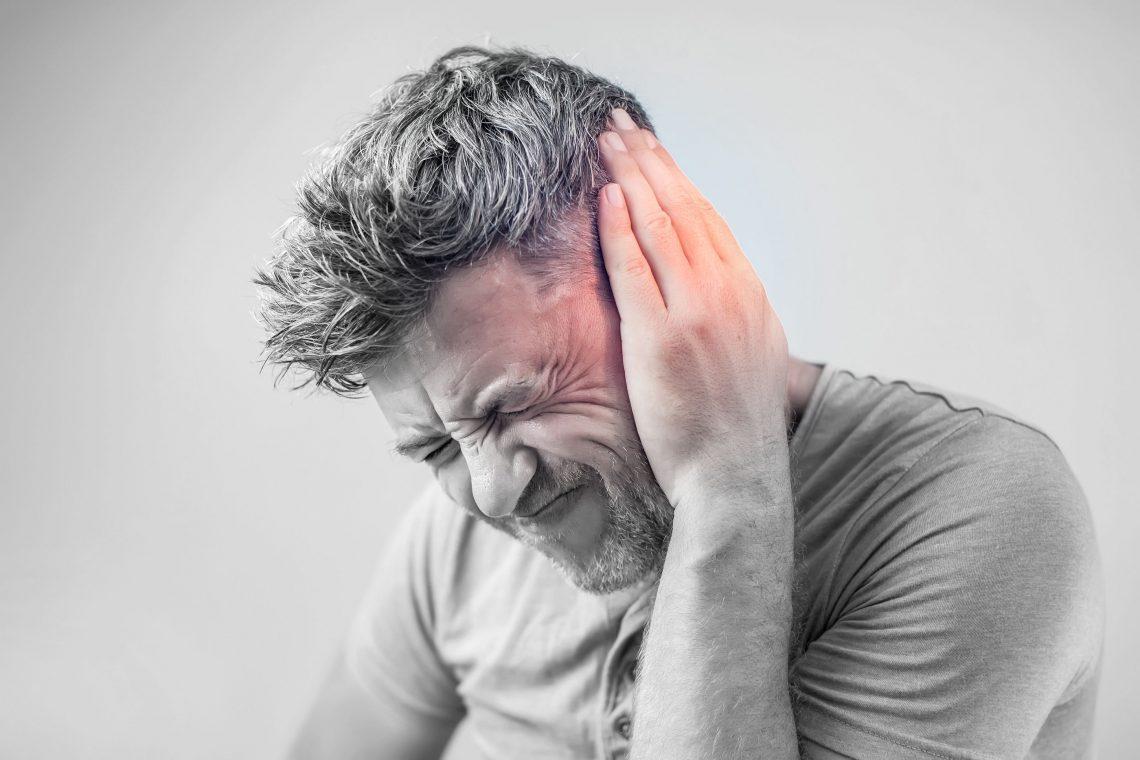tipos de dolor de oído
